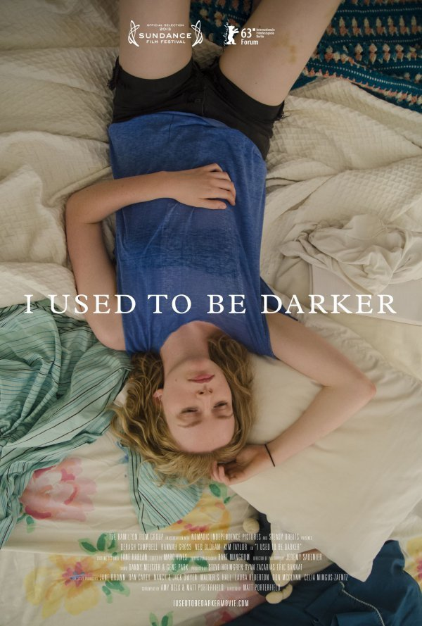 I used to be darker: Film&Konzert - © Veranstalter