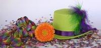 Faschingsfeier mit Zauberer Markus im Kinder- und Jugendhaus ALF © pixabay /annca
