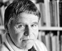 DER POETENKOFFER -  heute: Christoph Meckel
