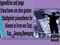Offene Talentbühne auf dem Südstadtfest - Zeig was du kannst! © Stadt Nürnberg