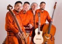 Halva - The Sweetest Klezmer Orchestra