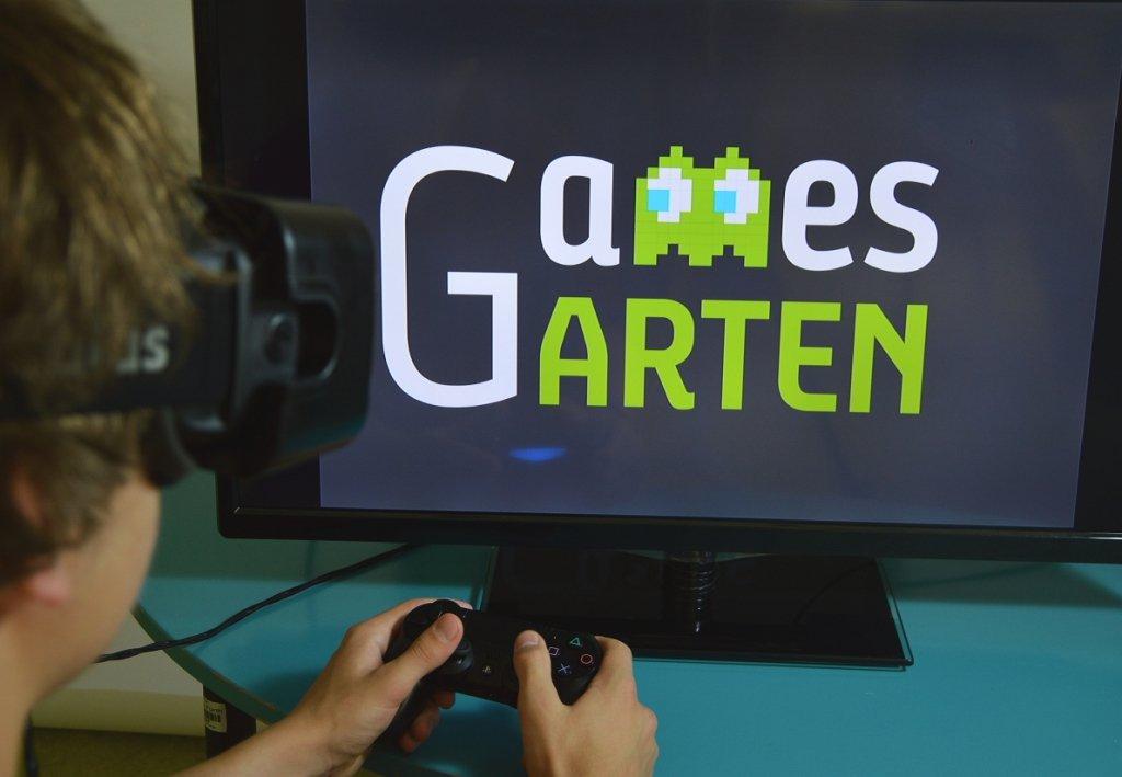 GamesARTEN  © Jugendmedienzentrum Connect