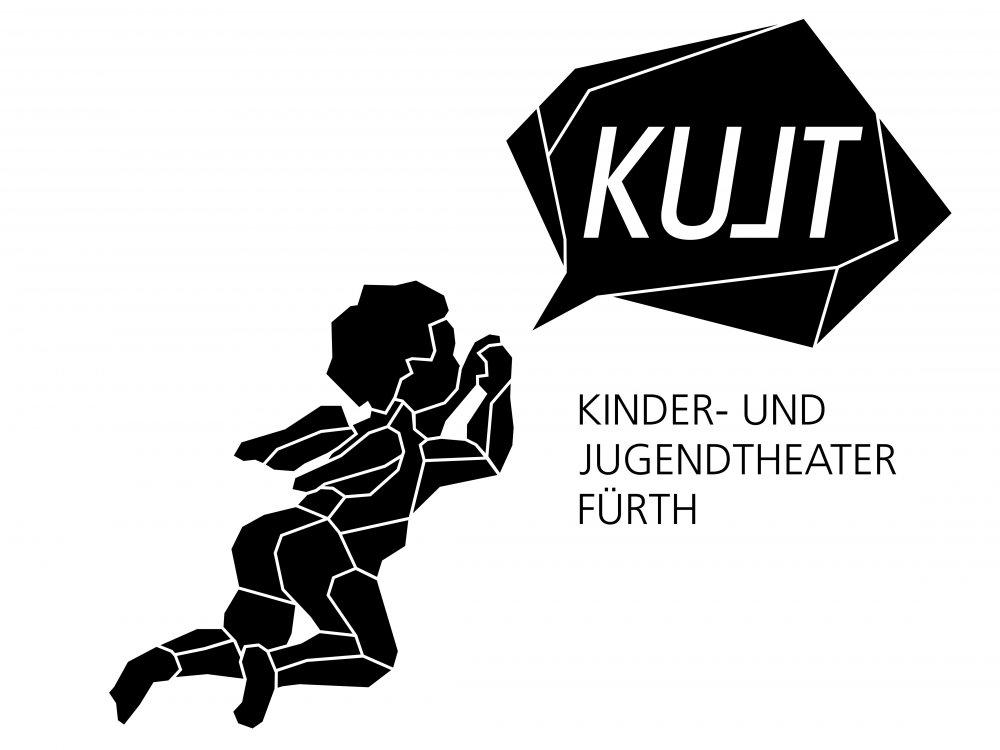 Man sieht sich © KULT - Kinder und Jugendtheater-Ensemble des Stadttheaters Fürth, Grafik: Felix Heym