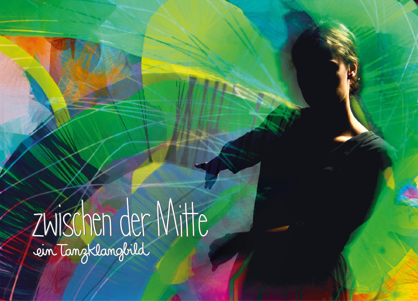 zwischen der Mitte - ein Tanzklangbild  © Foto:Malte Stabenau