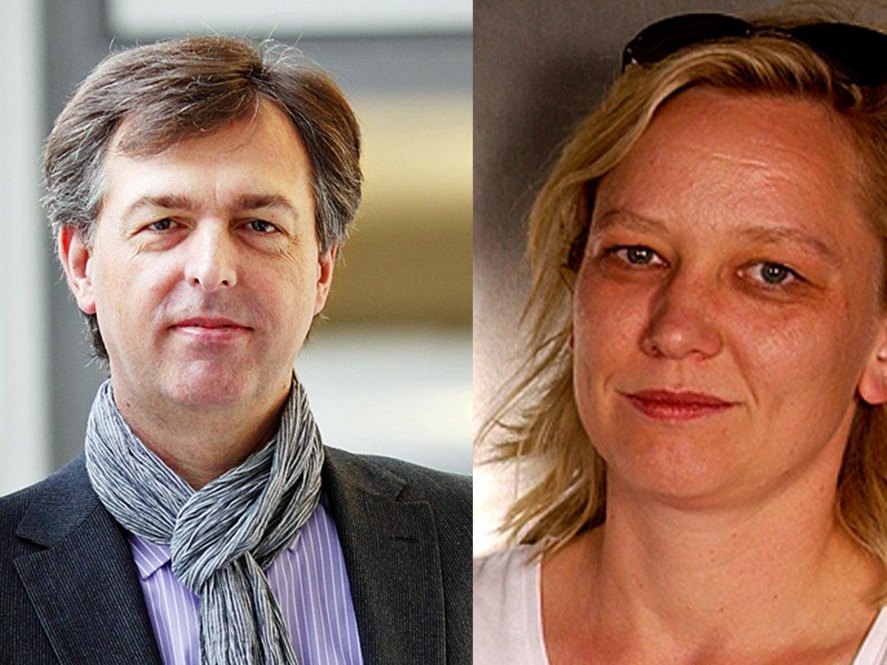 Zukunft Kino © Dr. Siegfried Fößel, Stefanie Schulte-Strathaus