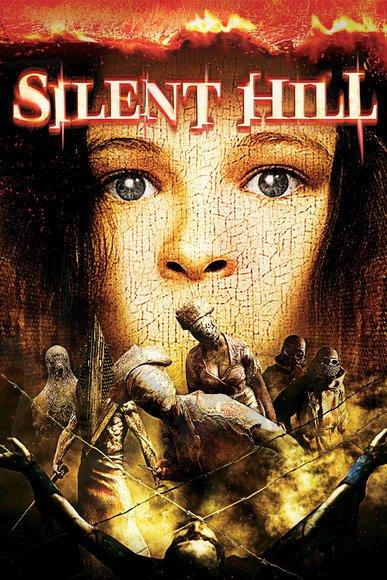 Silent Hill - Willkommen in der Hölle  © Concorde Filmverleih