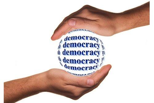 Krise der Demokratie in Nicaragua - © Esther Stosch_pixelio.de