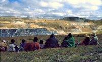 Reichtum geht – Armut bleibt: Perus Rohstoffe als billiges Futter für die Elektroindustrie