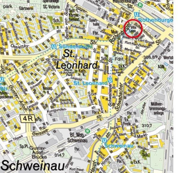 14. Nachbarschaftsfest St. Leonhard/ Schweinau - © Tom Kramer