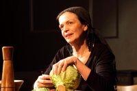 """""""GESCHLECHT WEIBLICH 4"""":  Christiane Vulpius – Katharina von Bora"""