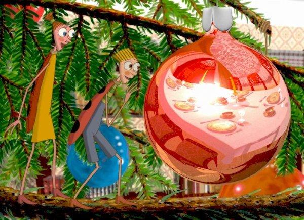 Marienkäfers Weihnacht - © MFA Film