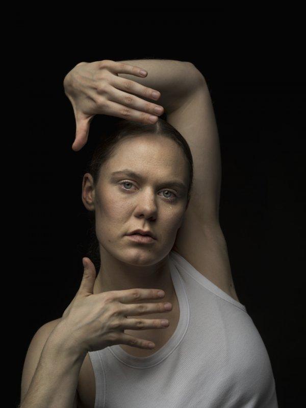 Katja Kendler - No room for two queens - © Sebastian Autenrieth