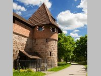 Zauber im Turm © Magischer Zirkel Nürnberg (p.A. Peter Schramm)