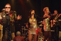 RONNY VAN DYKE & the Trash Pop Pilots