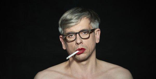 Verleihung Deutscher Kabarett-Preis - © Stefan Stark