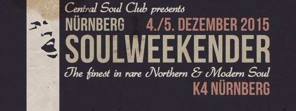Soulweekender - © Veranstalter