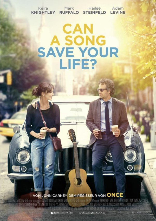 Can a Song save your Life? - © Veranstalter
