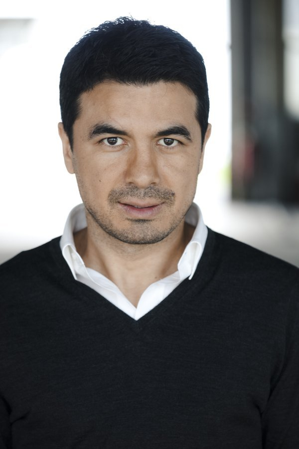 Schauspiel-Workshop mit Tatort-Darsteller Ercan Karacayli - © Ercan Karacayli