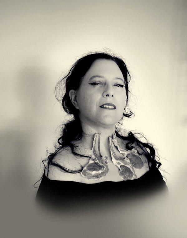 Erika Stucky - © Fokke Hoekman
