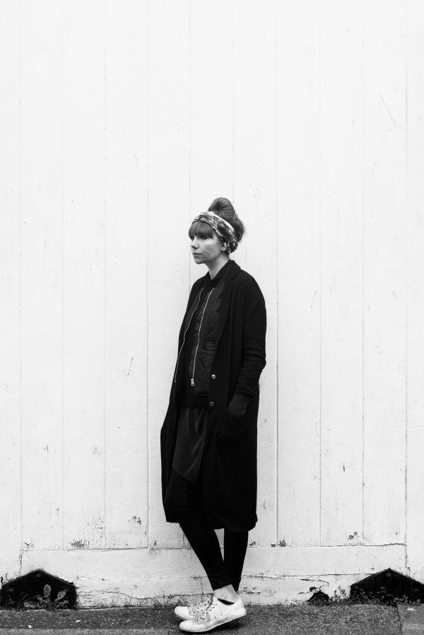 Poppy Ackroyd - © Kat Gollock