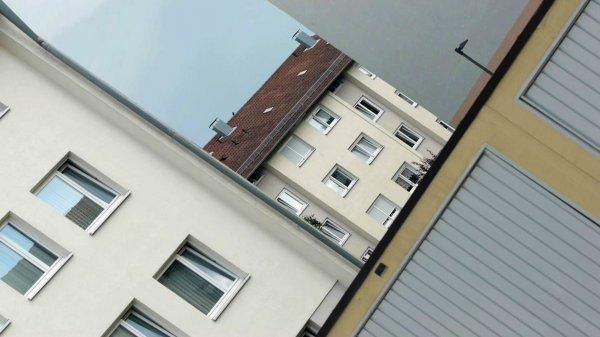 STADT, LAND, FREMDE – KURZFILMPROGRAMM - © Veranstalter