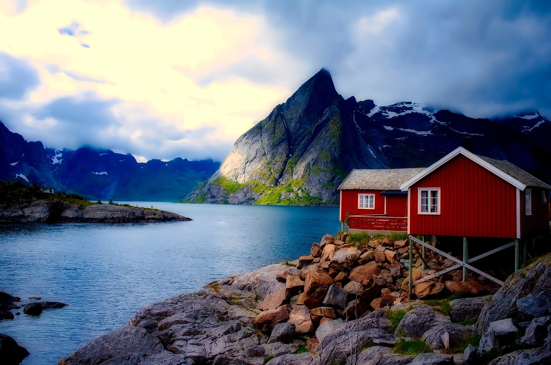 Norwegentag im südpunkt - © Pixabay