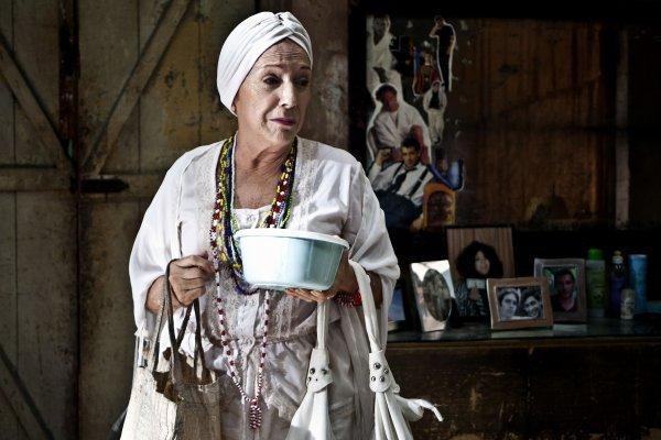 Letzte Tage in Havanna - © Trigon-Film