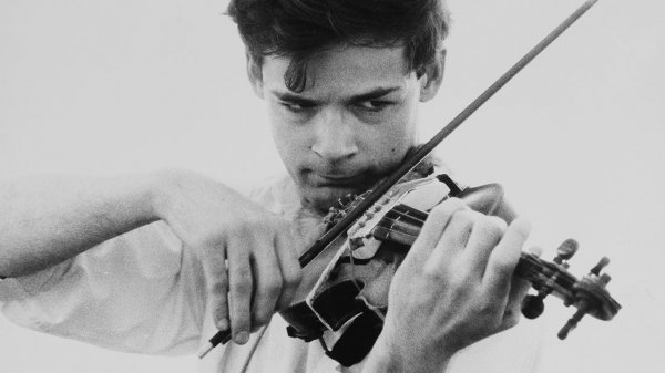 Tony Conrad - Completely In The Present - © Veranstalter