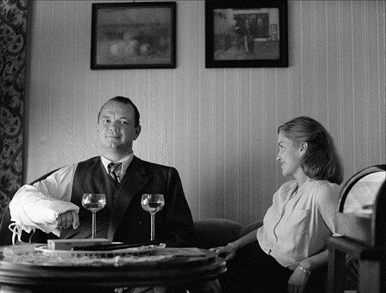 Heimat – 5. Die Liebe der Soldaten - © Edgar Reitz Filmstiftung