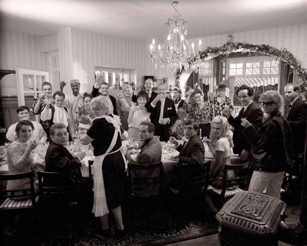 Die Zweite Heimat - 8. Die Hochzeit - © Veranstalter
