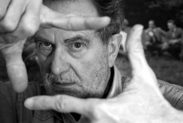 Filmmakers live - Edgar Reitz - © Veranstalter