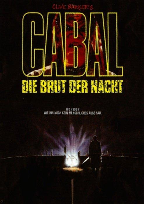 Cabal - Die Brut der Nacht - © Veranstalter