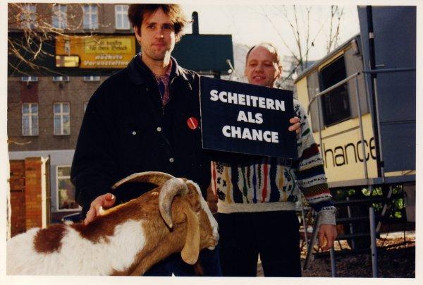 Chance 2000 – Abschied von Deutschland - © Filmgalerie 451