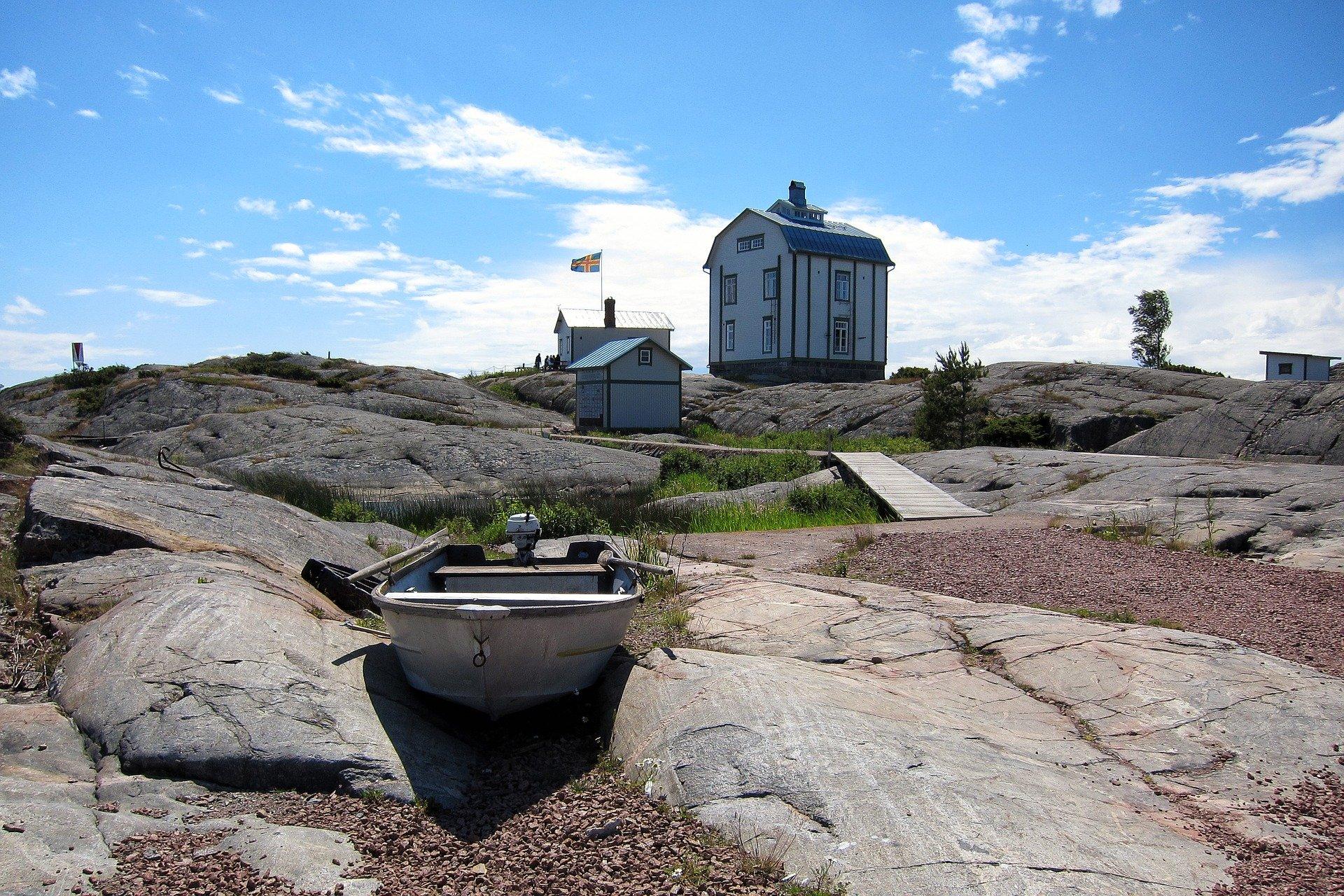 Åland – Inselparadies in der Ostsee - © Pixabay