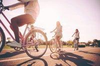 Mit dem EIGENEN Fahrrad die Nürnberger Highlights erleben - Altstadt