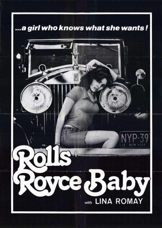 Rolls-Royce Baby - © Veranstalter