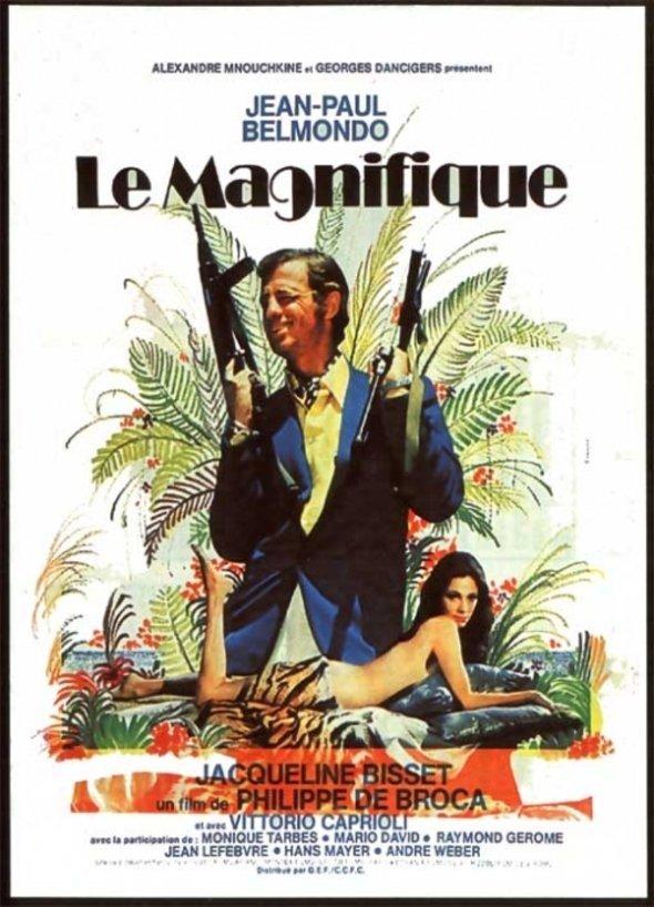 Le Magnifique - Ich bin der Größte - © Veranstalter
