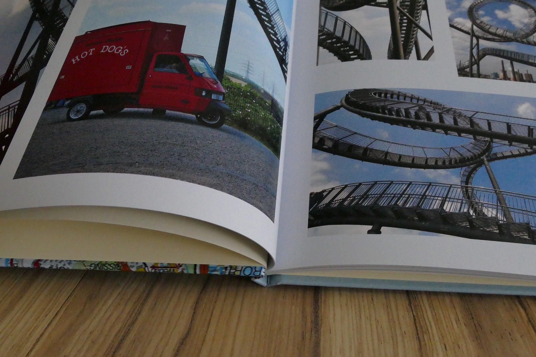 Fotobuch erstellen - © Fotogruppe Kulturladen Gartenstadt