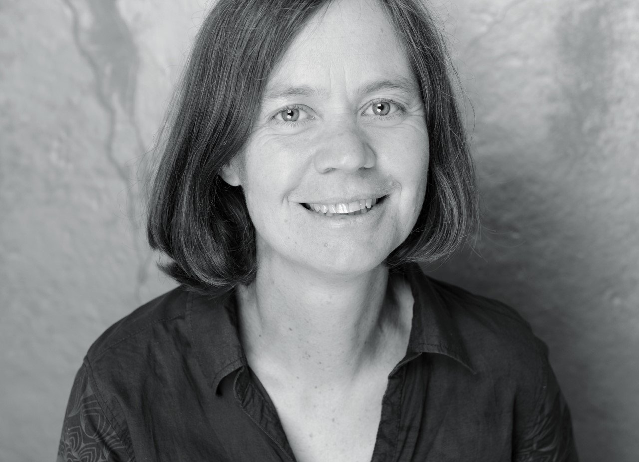 Tatort Knoblauchsland: Monika Martin: Teichwächter - © Studioline Photography