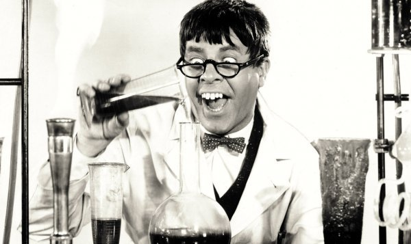 Der Verrückte Professor - © Veranstalter