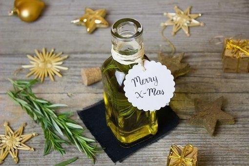 Kräutergeschenke zu Weihnachten - © Pixabay