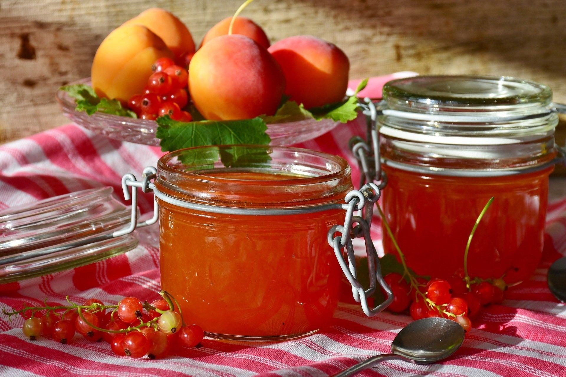 Kochen Sie gerne Marmelade? - © Pixabay
