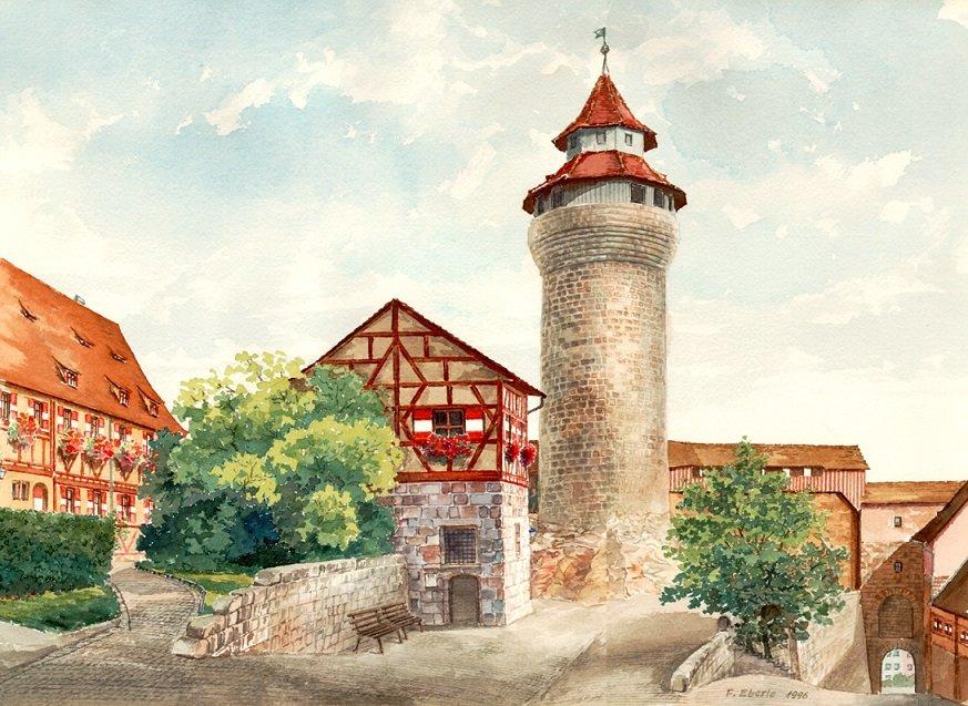 Alte Heimat - neue Heimat - © Friedrich Eberle