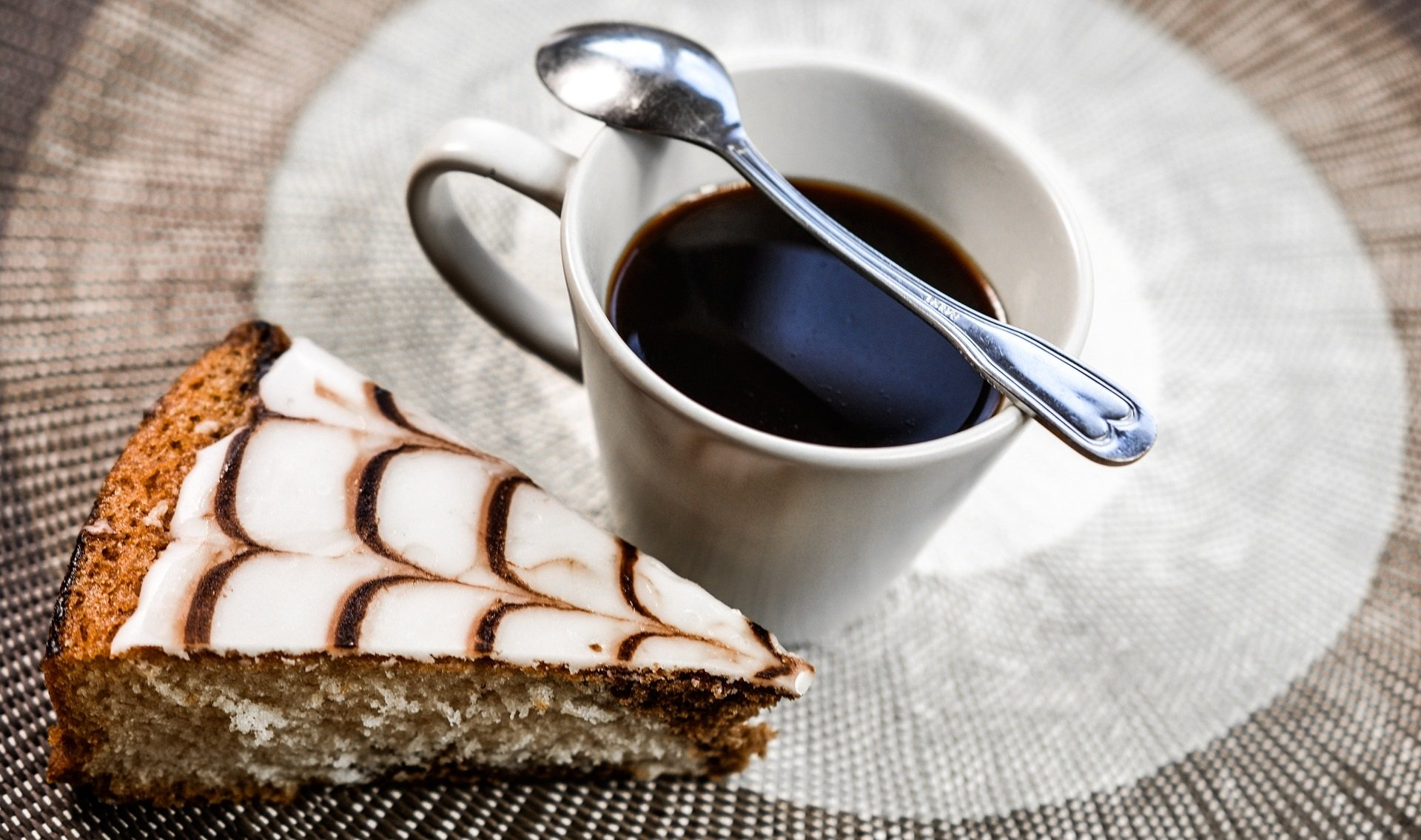 Café am Sonntag - © Pixabay
