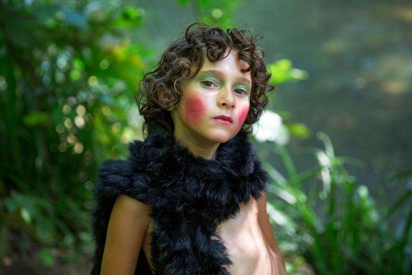 Fridas Sommer - © Grandfilm