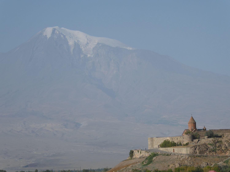 TravelTalk - Armenien und Georgien - © Rainer Mesch