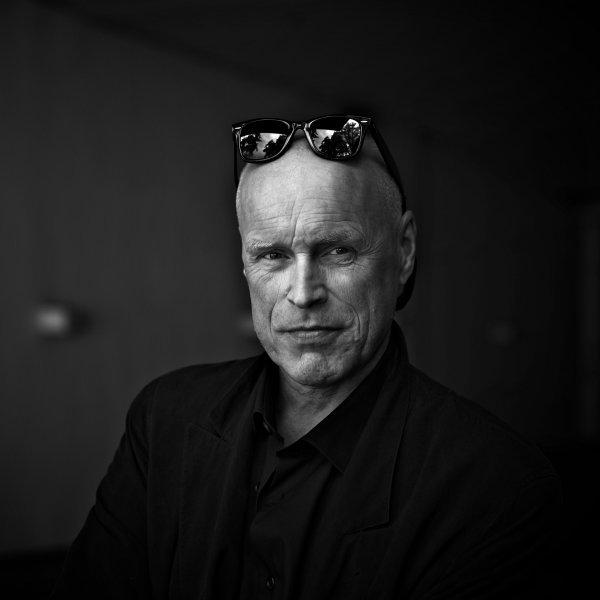 Gebhard Ullmann: Das Kondensat - © Oli Potratz