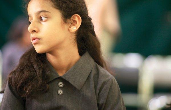 Das Mädchen Wadjda - © Veranstalter