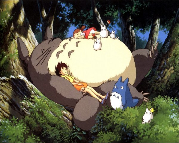 Mein Nachbar Totoro - © Veranstalter