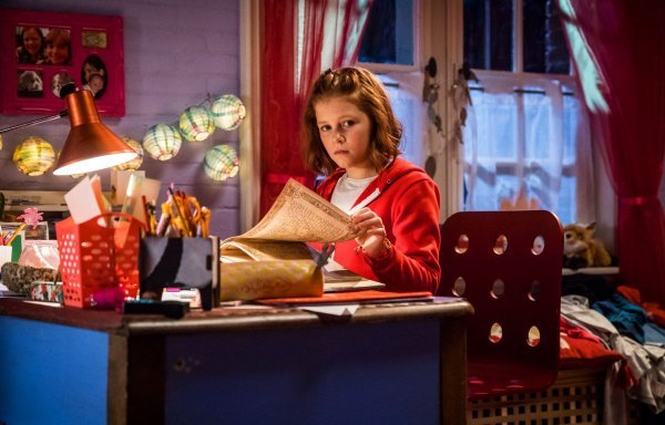Hexe Lilli rettet Weihnachten - © Universum Film Walt Disney